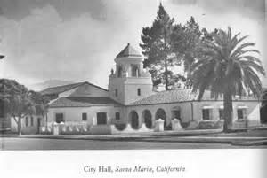 Santa Maria City Hall