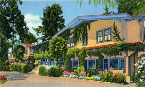 Historic Santa Maria Inn   Established 1917