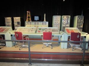 Vafb 2015-Command center-museum