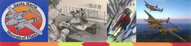sm museum of flight